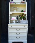 Tall Dresser /Display stand